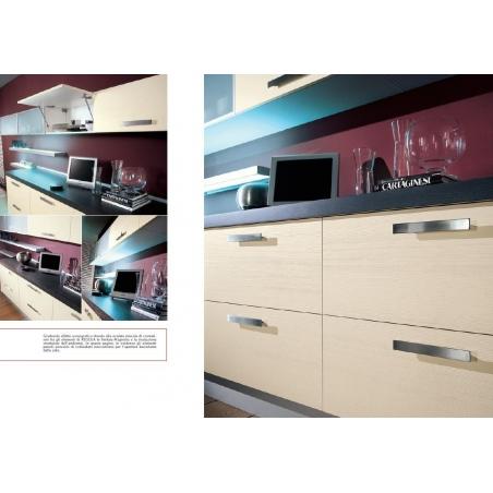 Home cucine Regola кухня - Фото 15
