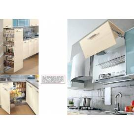 Home cucine Regola кухня - Фото 16