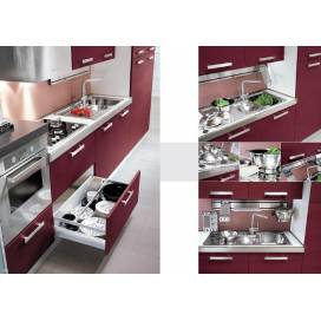 Home cucine Regola кухня - Фото 21