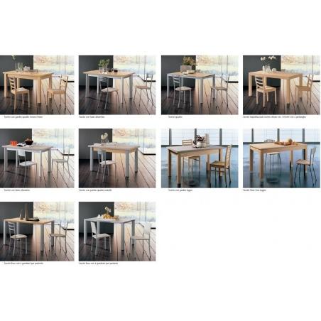 Home cucine Regola кухня - Фото 24