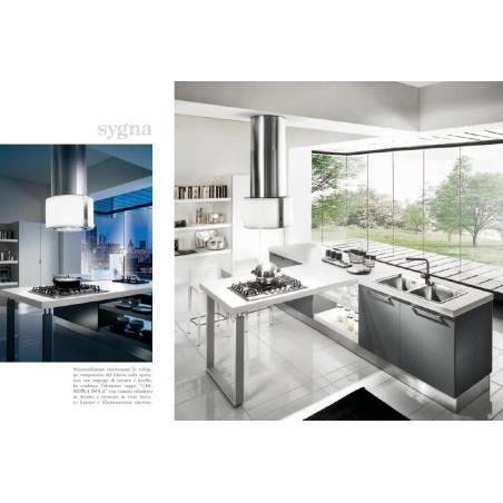 Home cucine Sygna кухня - Фото 3