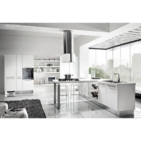 Home cucine Sygna кухня - Фото 4