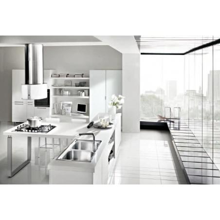 Home cucine Sygna кухня - Фото 5