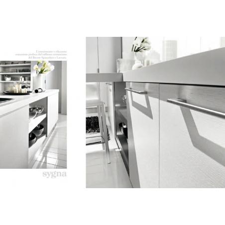 Home cucine Sygna кухня - Фото 6