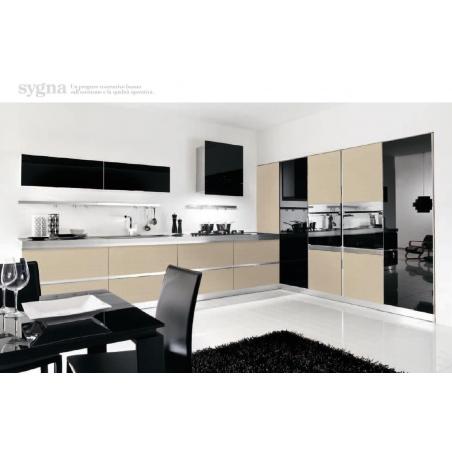 Home cucine Sygna кухня - Фото 8