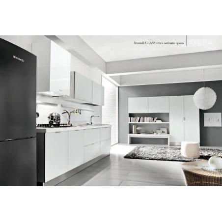 Home cucine Sygna кухня - Фото 11