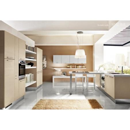 Home cucine Sygna кухня - Фото 14