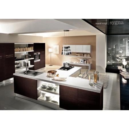 Home cucine Sygna кухня - Фото 20