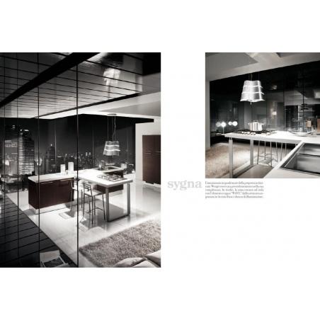 Home cucine Sygna кухня - Фото 22