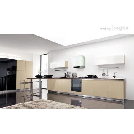 Home cucine Sygna кухня - Фото 23