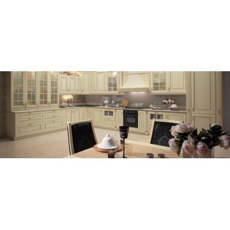 Concreta Arrogance Impero кухня - Фото 3