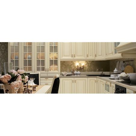 Concreta Arrogance Impero кухня - Фото 4