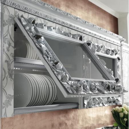 Concreta Majestic кухня - Фото 12