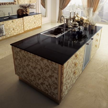 Concreta Majestic кухня - Фото 4