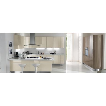Concreta Nexa кухня - Фото 3