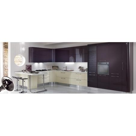 Concreta Nexa кухня - Фото 2