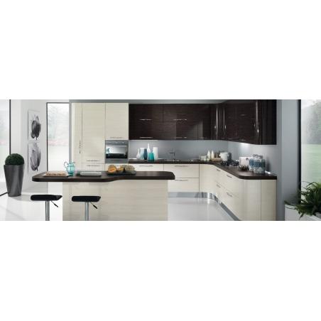Concreta Seventy Juliet кухня - Фото 8
