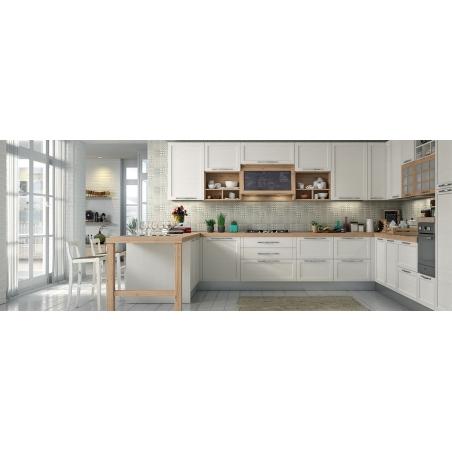 Concreta Dover кухня - Фото 2