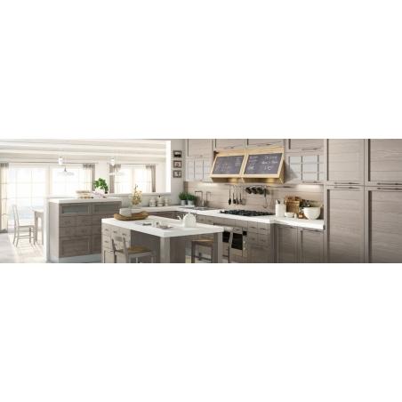 Concreta Dover кухня - Фото 4