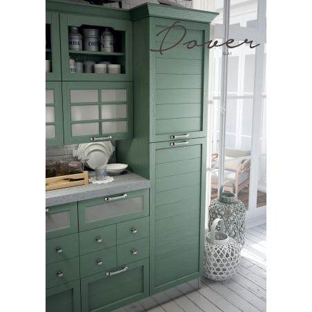 Concreta Dover кухня - Фото 5