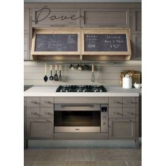 Concreta Dover кухня