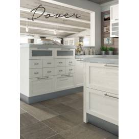 Concreta Dover кухня - Фото 7