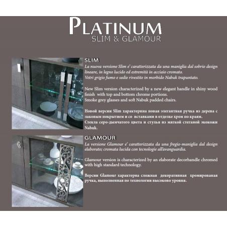 Camelgroup Platinum Day спальня - Фото 17