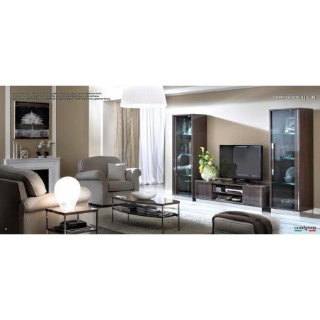 Camelgroup Platinum Day спальня - Фото 6