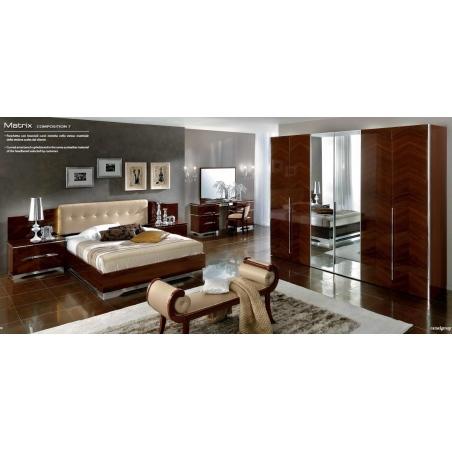 Camelgroup Matrix Contract мебель для гостиниц - Фото 4