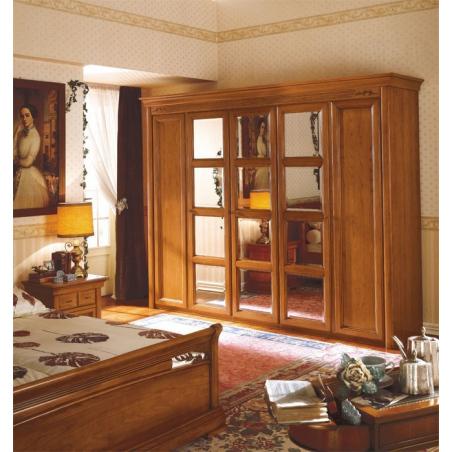 Dall'Agnese Chopin спальня - Фото 3