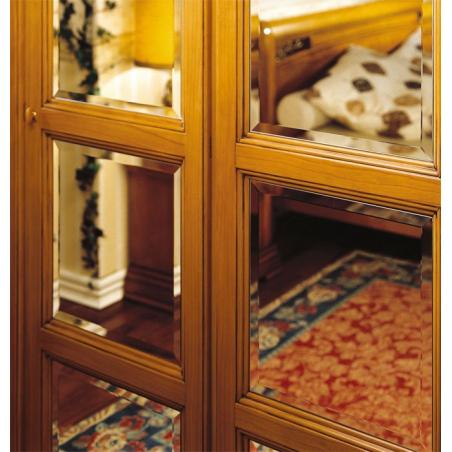 Dall'Agnese Chopin спальня - Фото 4
