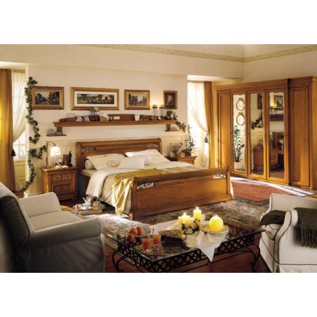 Dall'Agnese Chopin спальня - Фото 1
