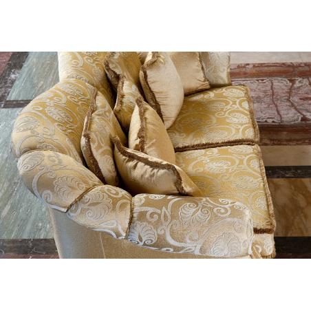Domingo Salotti Zeryba мягкая мебель - Фото 3