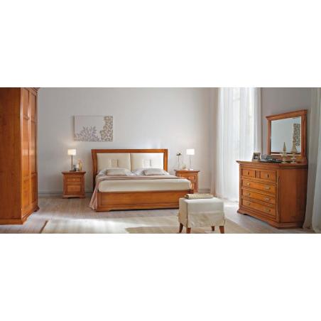 Prama Bohemia спальня - Фото 4