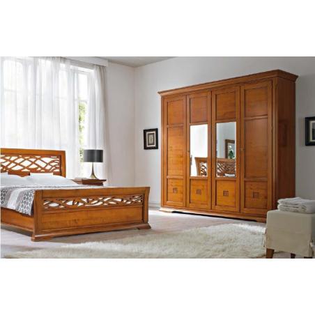 Prama Bohemia спальня - Фото 3
