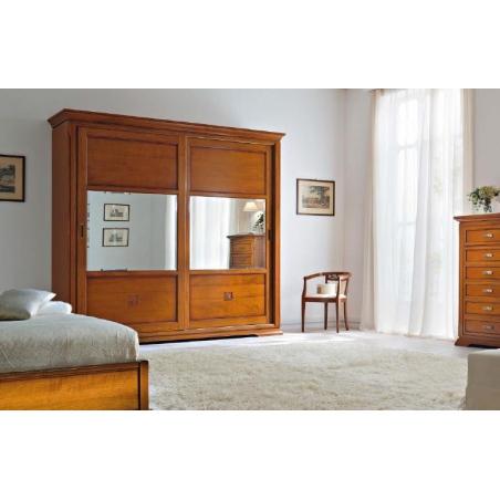 Prama Bohemia спальня - Фото 14