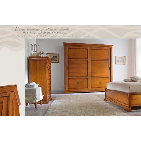 Prama Bohemia спальня - Фото 15