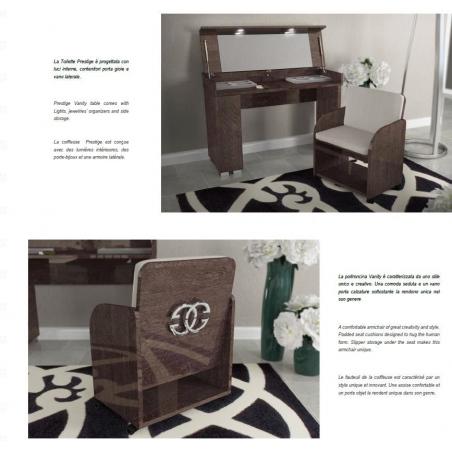 Status Prestige Notte спальня - Фото 4