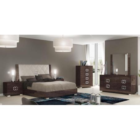 Status Prestige Notte спальня - Фото 2
