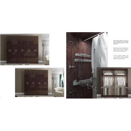 Status Prestige Notte спальня - Фото 5