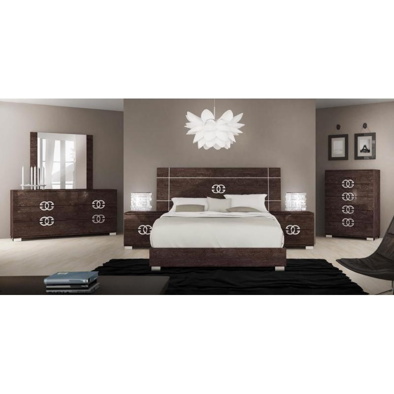 Status Prestige Notte спальня