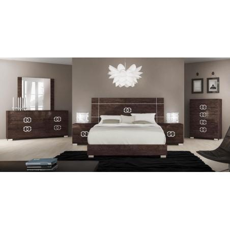 Status Prestige Notte спальня - Фото 1