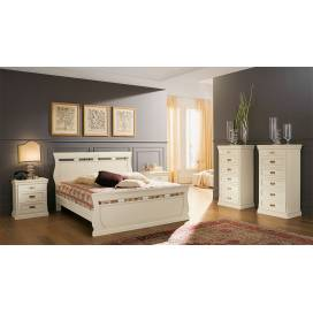 Maronese Venere avorio спальня - Фото 6