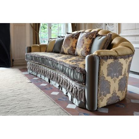 Domingo Salotti Malvina мягкая мебель - Фото 2