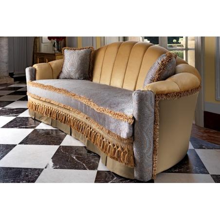 Domingo Salotti Malvina мягкая мебель - Фото 4