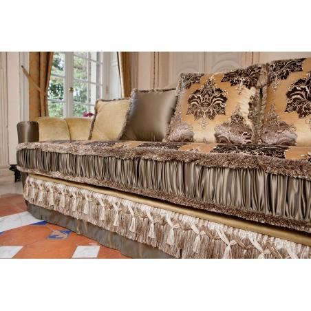 Domingo Salotti Malvina мягкая мебель - Фото 6
