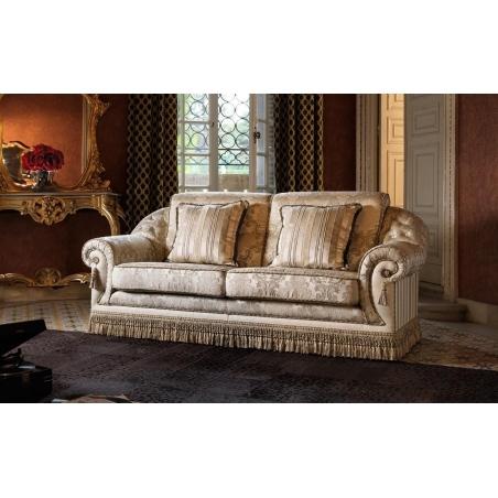 Domingo Salotti Alonso мягкая мебель - Фото 2