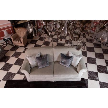 Domingo Salotti Florian мягкая мебель - Фото 2