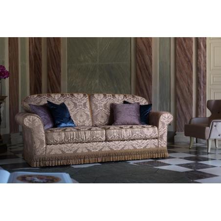 Domingo Salotti Florian мягкая мебель - Фото 3
