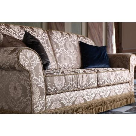 Domingo Salotti Florian мягкая мебель - Фото 4